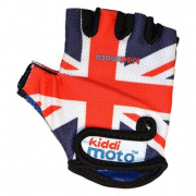 Guanti Kiddimoto Union Jack medium