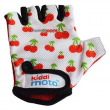 Guanti Kiddimoto Cherry medium