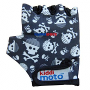 Guanti Kiddimoto Skullz medium