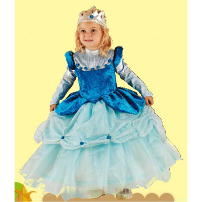BELLISSIMO bianco per bambini Fata Costume Con Ali Dress Up età 3-4