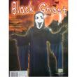 Costume Black Ghost tg. 5/7 - 7/9 anni