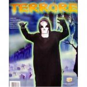Costume Terrore tg. 5/7 - 7/9 anni