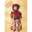 Costume Piccolo Cowboy tg. 2/3 anni