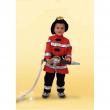 Pompiere costume 2/3 anni
