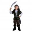 Pirata costume 0/1 anni