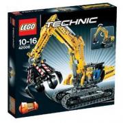 42006 Lego Technic Escavatore gigante 10-16 anni