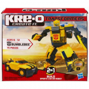 Kre-o Transformer Bumblebee 2in1 6+ anni