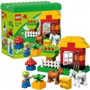 10517 Lego Duplo Il mio primo giardino 1/2-5 anni