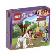 41003 Lego Friends - Il puledro di Olivia 5-12 anni