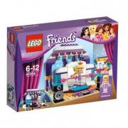 41004 Lego Friends - Prove sul Palcoscenico 6-12 anni