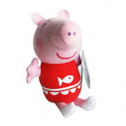 Peppa Pig peluche cm. 20