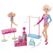 Barbie I Can Be Insegnante di Ginnastica Artistica