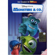 Monsters & Co. Dvd