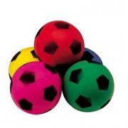 Palla di spugna diametro cm. 12