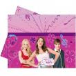Tovaglia Violetta in plastica festa Violetta Disney