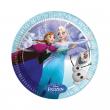 Frozen 8 piatti party