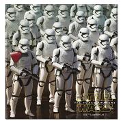 Tovaglioli star wars VII 20 pezzi