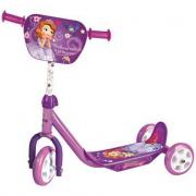 Monopattino 3 ruote Sofia la principessa