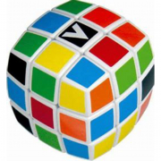 V-CUBE 3X3 BOMBATO THE ORIGINAL