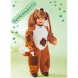 """Costume """"Cucciolotto"""" tg. 1/2 anni"""