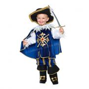 Piccolo d'Artagnan costume