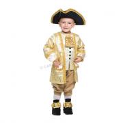 Piccolo Casanova costume