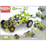 Engino 16in1 Cars
