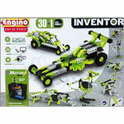 Engino 30in1 models motorized