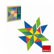 Puzzle Mosaico Diset