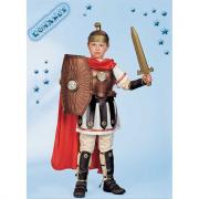 Romanus costume 5/6 anni