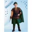 Costume Robin Hood tg. 9/10 anni