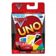 Carte Uno Cars