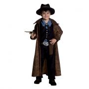 Ranger del west costume 3/4 anni