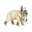 Il possente elefante da guerra corazzato Schleich