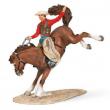 Set da equitazione rodeo Schleich