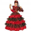 Spanish Dream costume 3/4 Anni