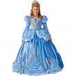 Midnight princess costume 3/4 anni