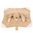 Doudou fazzoletto cagnolino cappuccino beige