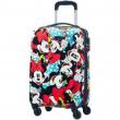 Trolley da viaggio aereo bagaglio a mano Minnie