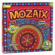 Mozaix tribal grande