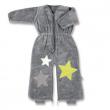 Sacco nanna softy stary grigio 6/24 mesi