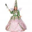 Spring fairy costume 7/8 anni