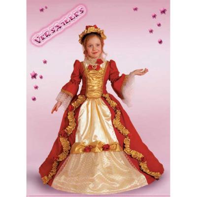 Versailles costume 3/4 Anni