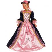 Granduchessa costume 3/4 anni