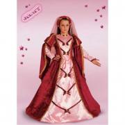 Costume Juliet tg. 7/8 anni