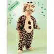 Costume Giraffa tg. 0/1 anno