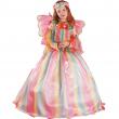 Rainbow Fairy costume 5/6 Anni
