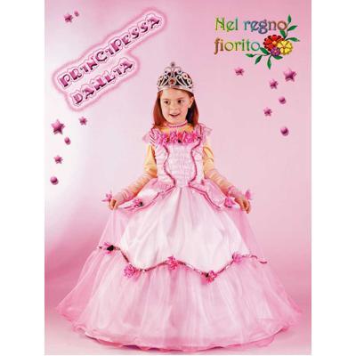 Costumi Bambina 3 12 anni - Giochi - Giocattoli d9e8f59659f