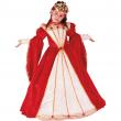 Lady Ginevra costume 9/10 Anni