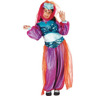 Principessa del Deserto costume 5/6 anni